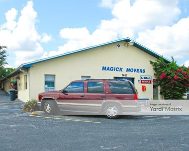 Storage Units for Rent available at 7617 Ellis Road, Melbourne, FL 32904 Photo Gallery 1
