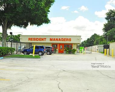 Storage Units for Rent available at 4600 Old Winter Garden Road, Orlando, FL 32811 Photo Gallery 1