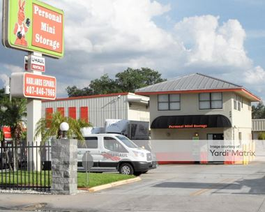 Storage Units for Rent available at 608 West Vine Street, Kissimmee, FL 34741 Photo Gallery 1