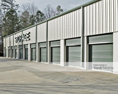 Storage Units for Rent available at 4400 Hillsborough Road, Durham, NC 27705 Photo Gallery 1