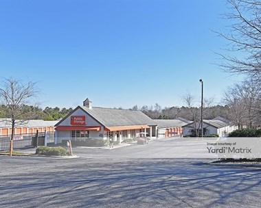 Storage Units for Rent available at 4243 Poole Road, Raleigh, NC 27610 Photo Gallery 1