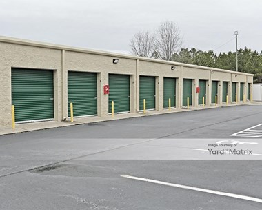 Storage Units for Rent available at 640 Valley Forge Road, Hillsborough, NC 27278 Photo Gallery 1