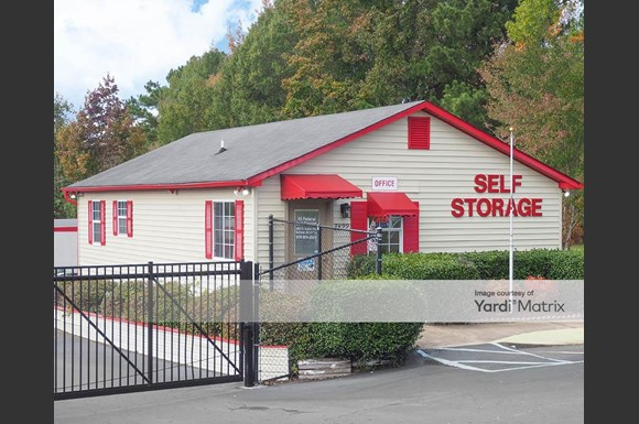 10 Federal Self Storage 3822 South Alston Avenue Durham Rentcafe