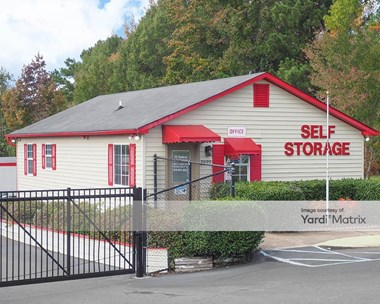 Storage Units for Rent available at 3822 South Alston Avenue, Durham, NC 27713 Photo Gallery 1
