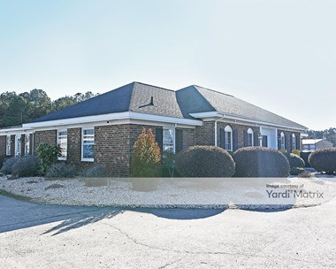 Storage Units for Rent available at 1330 Brightleaf Blvd, Smithfield, NC 27577 Photo Gallery 1