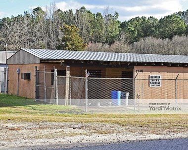 Storage Units for Rent available at 1748 White Street, Wake Forest, NC 27587 Photo Gallery 1