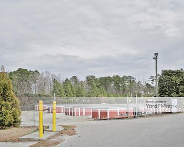 Storage Units for Rent available at 6751 Charlies Way, Cary, NC 27519 Photo Gallery 1