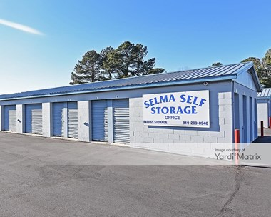 Storage Units for Rent available at 113 Ricks Road, Selma, NC 27576 Photo Gallery 1