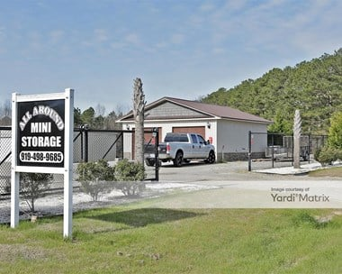 Storage Units for Rent available at 2139 Barbecue Church Road, Sanford, NC 27332 Photo Gallery 1