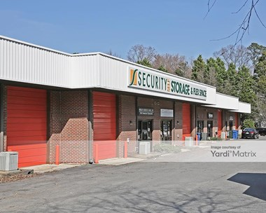 Storage Units for Rent available at 1601 East Geer Street, Durham, NC 27704 Photo Gallery 1