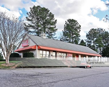 Storage Units for Rent available at 12030 Stickman Street, Wake Forest, NC 27587 Photo Gallery 1