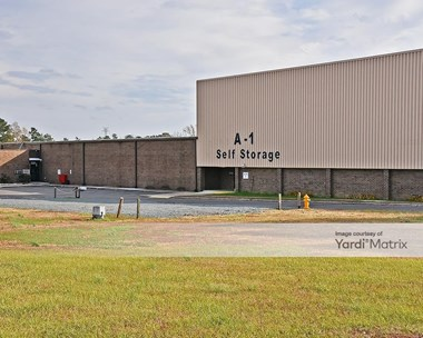 Storage Units for Rent available at 2150 East Wilton Avenue, Creedmoor, NC 27522 Photo Gallery 1