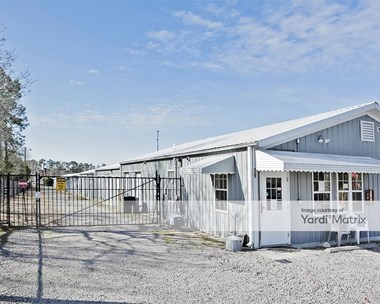 Storage Units for Rent available at 39 Rashell Lane, Cameron, NC 28326 Photo Gallery 1