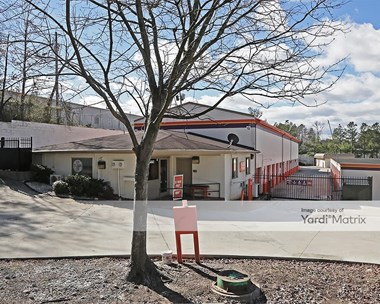 Storage Units for Rent available at 6441 Westgate Road, Raleigh, NC 27617 Photo Gallery 1
