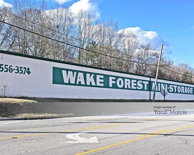 Storage Units for Rent available at 167 North White Street, Wake Forest, NC 27587 Photo Gallery 1