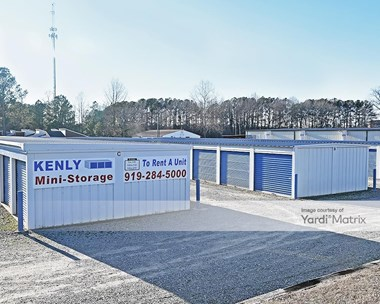 Storage Units for Rent available at 607 West 2Nd Street, Kenly, NC 27542 Photo Gallery 1