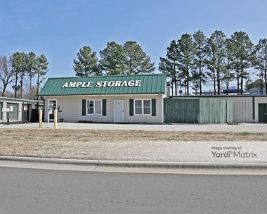Storage Units for Rent available at 600 Muldee Street, Durham, NC 27703 Photo Gallery 1