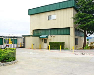 Storage Units for Rent available at 8585 Forest Street, Gilroy, CA 95020 Photo Gallery 1