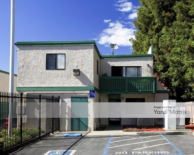 Storage Units for Rent available at 895 Thornton Way, San Jose, CA 95128 Photo Gallery 1
