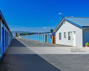 Storage Units for Rent available at 741 Flynn Road, Hollister, CA 95023 Photo Gallery 1