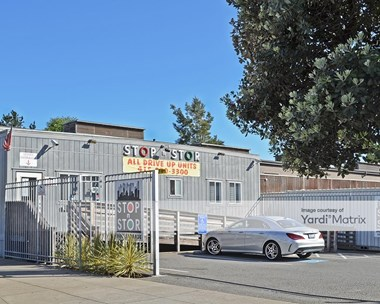 Storage Units for Rent available at 2285 Jerrold Avenue, San Francisco, CA 94124 Photo Gallery 1