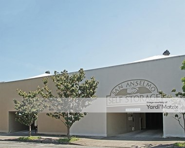 Storage Units for Rent available at 21 Mariposa Avenue, San Anselmo, CA 94960 Photo Gallery 1