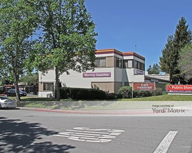 Storage Units for Rent available at 900 Transport Way, Petaluma, CA 94954 Photo Gallery 1