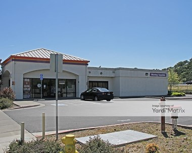 Storage Units for Rent available at 300 Rush Landing Road, Novato, CA 94945 Photo Gallery 1