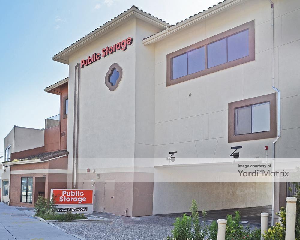 Public Storage   6676 Mission Stree... 6676 Mission Street, Daly City ...