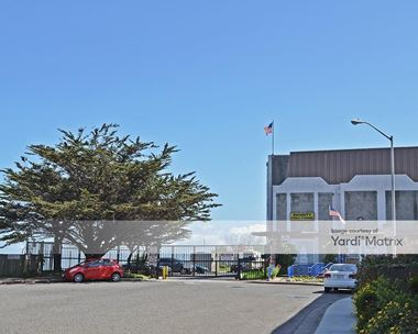 Storage Units for Rent available at 99 Hyde Court, Daly City, CA 94015 Photo Gallery 1
