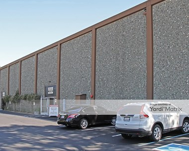 Storage Units for Rent available at 4290 Redwood Hwy, San Rafael, CA 94903 Photo Gallery 1