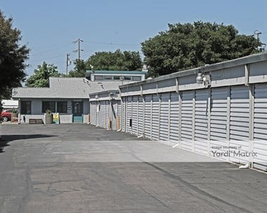 Storage Units for Rent available at 25 Casa Grande Road, Petaluma, CA 94954 Photo Gallery 1