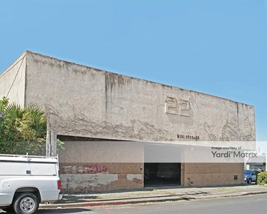Storage Units for Rent available at 22 Lisbon Street, San Rafael, CA 94901 Photo Gallery 1