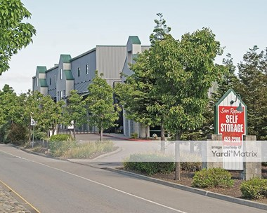 Storage Units for Rent available at 675 Andersen Drive, San Rafael, CA 94901 Photo Gallery 1