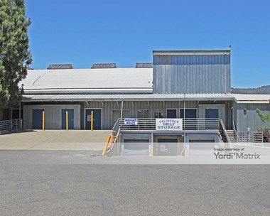 Storage Units for Rent available at 504 Washington Street, Calistoga, CA 94515 Photo Gallery 1