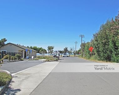 Storage Units for Rent available at 155 Fremont Drive, Sonoma, CA 95476 Photo Gallery 1
