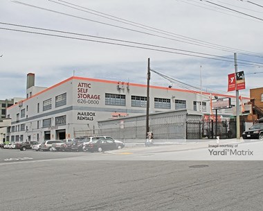 Storage Units for Rent available at 2440 16Th Street, San Francisco, CA 94103 Photo Gallery 1