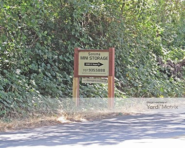 Storage Units for Rent available at 1080 East Napa Street, Sonoma, CA 95476 Photo Gallery 1