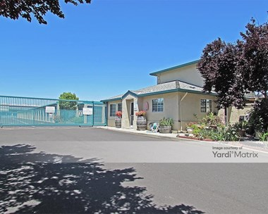 Storage Units for Rent available at 950 Vintage Avenue, St Helena, CA 94574 Photo Gallery 1