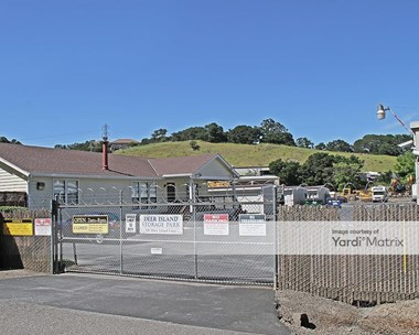 Storage Units for Rent available at 296 Deer Island Lane, Novato, CA 94945 Photo Gallery 1