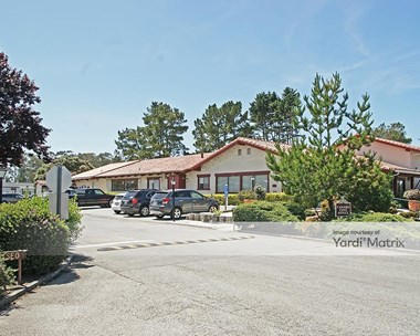 Storage Units for Rent available at 101 Canada Cove Avenue, Half Moon Bay, CA 94019 Photo Gallery 1