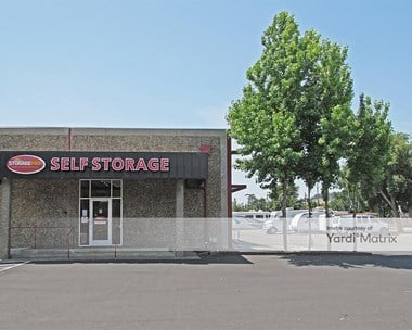 Storage Units for Rent available at 626 California Blvd, Napa, CA 94559 Photo Gallery 1