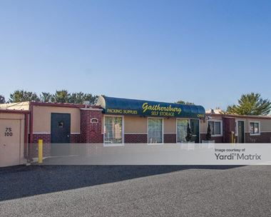 Storage Units for Rent available at 1 Metropolitan Grove Road, Gaithersburg, MD 20878 Photo Gallery 1