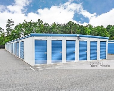 Storage Units for Rent available at 15 Cove Point Road, Lusby, MD 20657 Photo Gallery 1