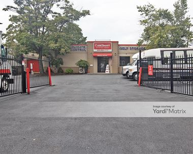 Storage Units for Rent available at 411 Anderson Avenue, Fairview, NJ 07022 Photo Gallery 1