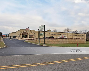 Storage Units for Rent available at 178 North Church Road, Franklin, NJ 07416 Photo Gallery 1