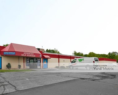 Storage Units for Rent available at 380 US Highway 46, Totowa, NJ 07512 Photo Gallery 1