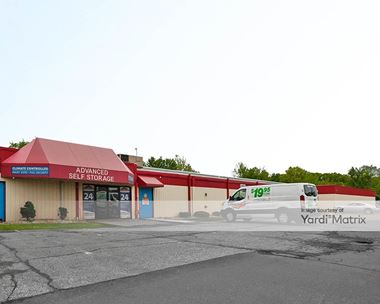 Storage Units for Rent available at 380 Route 46 East, Totowa, NJ 07512 Photo Gallery 1