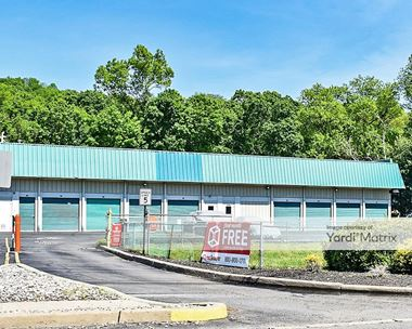 Storage Units for Rent available at 2354 Hamburg Turnpike, Wayne, NJ 07470 Photo Gallery 1