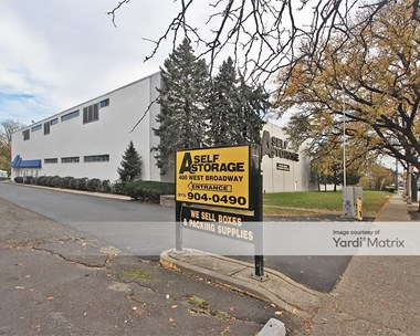 Storage Units for Rent available at 400 West Broadway, Haledon, NJ 07508 Photo Gallery 1